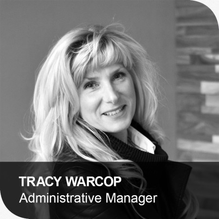 Tracy Warcop – Adminstrative Manager – Mndshape