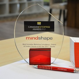 Mindshape Awards 324