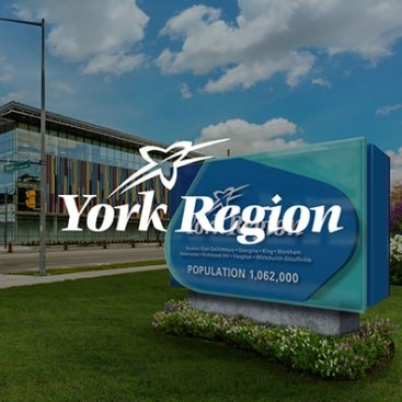 York Region Case Study